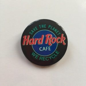 Other - Hard Rock Cafe pin